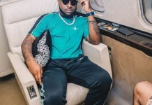 'We can't allow this nonsense' - Davido reacts to President Buhari's suspension of CJN Walter Onnoghen