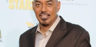 Grammy Award Winning R&B Star, James Ingram Dies At 66