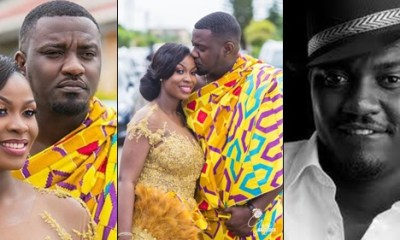 Impregnating My Wife Before Marriage Wasn't Planned – John Dumelo