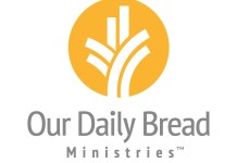 Our Daily Bread 22 February 2019 Friday Devotional - He Holds Our Hand.