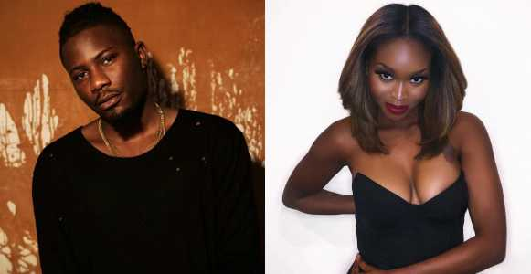 You don't know how to give head, I fell asleep — Lady tells Nigerian rapper, Ycee