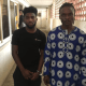 Photo: Two men allegedly drugged, raped and filmed 23 year old lady in Lekki