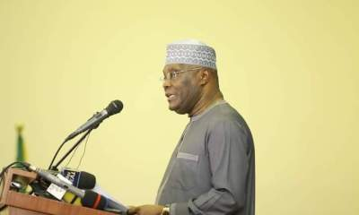 I've never seen our democracy so debased as it was on Saturday – Atiku