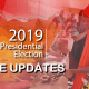 Live Update- Nigeria Decides Presidential Elections