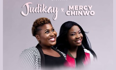 "EeZee Conceptz signs new act, Judikay + Premieres ""Idinma"" and ""More Than Gold"" feat. Mercy Chinwo"