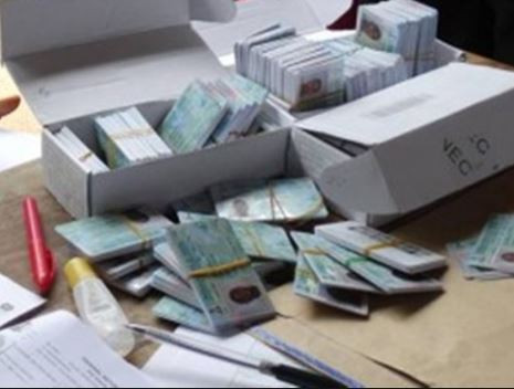 Kano Governorship Election Supplementary: Police arrest three persons for allegedly buying PVCs ahead of March 23rd