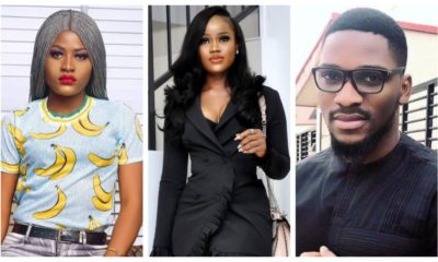 Video: Alex exposes how Tobi rejected Cee-c