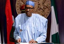 COVID-19: Buhari receives Madagascar's cure, reveals next action