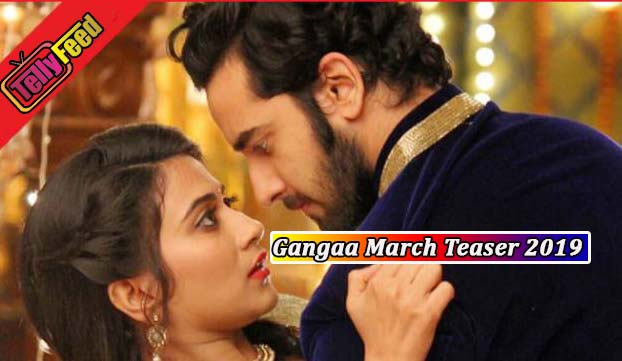 Photo of Gangaa 26 March 2019 (Tuesday) on Zee World Series