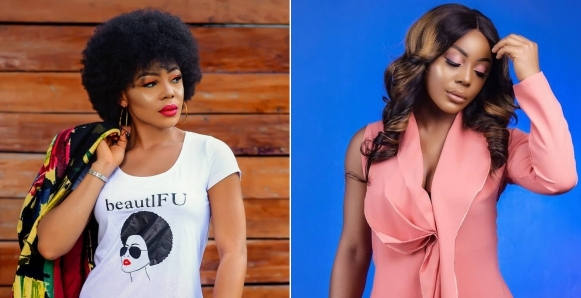 Ifu Ennada apologizes for saying she makes N5million a day