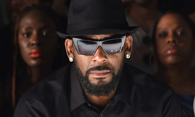 R Kelly pleads with judge to permit him to travel to Dubai to go work, says he needs money