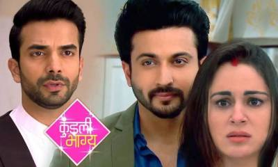 This Is Fate 27 March 2019 Update on Zee World Series
