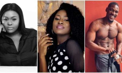 BBNaija Reunion: Alex's manager slams Tobi for kissing and telling