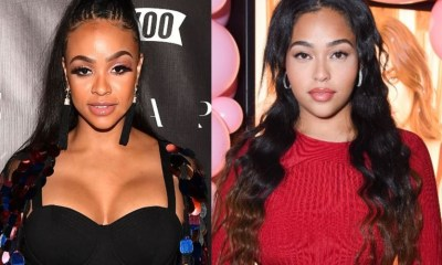 See Masika Kalysha's reaction to Jordyn Woods' explosive interview as she reveals she also once attended one of Tristan's house parties
