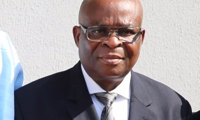 CCT trail: Nigerians react as FG closes case against Onnoghen