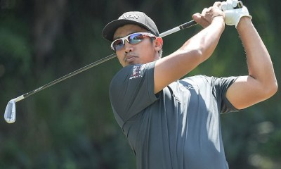 Malaysian golfer, Irawan, 28, found dead in his hotel room during a PGA event in China