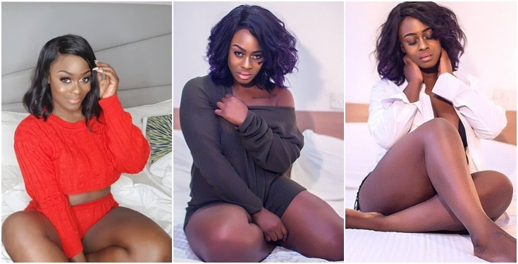 BBNaija Uriel: Sex will be a reward for my husband and I after marriage