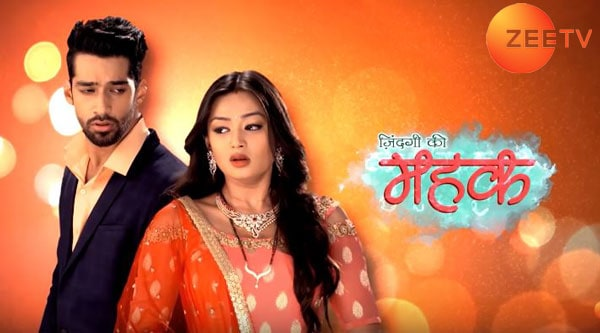 Photo of Mehek 19 September 2019 Update On Zee World Series