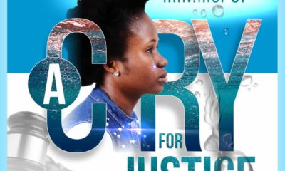 Download A Cry For Justice By iniMiller JP (MP3 & Lyrics)