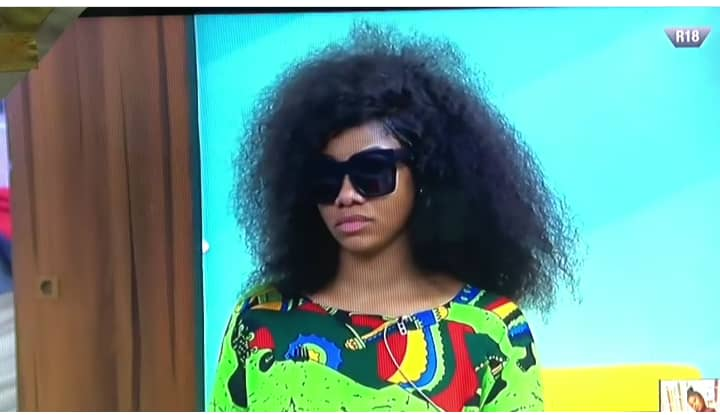 BBNaija 2019: Tacha disqualified from the show