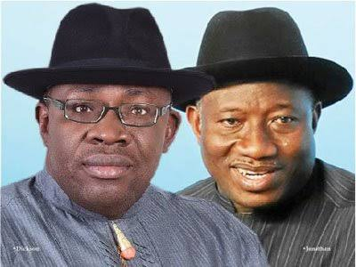 Group Kicks Against Dickson's Plan to Lure Former President Jonathan into Campaigning for Diri/Lawrence Ticket