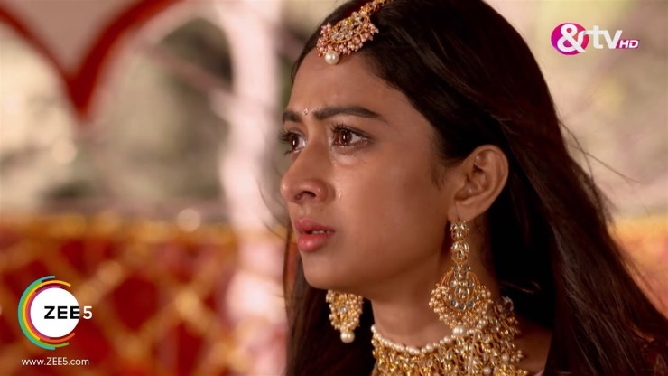 The Heir 14 November 2019 Update - Zee World