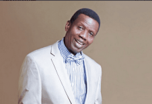 Open Heaven for Today 12 April 2021 written by Pastor E.A Adeboye