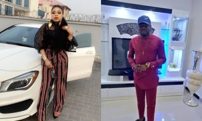 'Bobrisky is an agent of darkness' – Clergyman Apostle Omashola