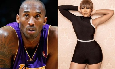 Cee-c takes a swipe on Koko, others criticizing Nigerians that are mourning Kobe Bryant