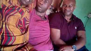 SOS: Another Nollywood Actor Ifeanyi Ezeokeke is down, Colleagues call for help
