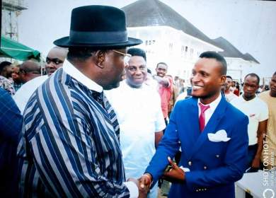 Bayelsa West Student Leaders Call on Dickson to contest for Senatorial Seat
