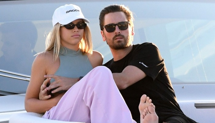 Photo of Scott Disick and Sofia Richie go separate ways after over 3 years together