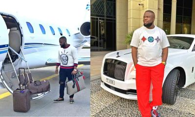 Hushpuppi and Woodberry Arrested In Dubai Over $35m meant for COVID-19 Ventilators