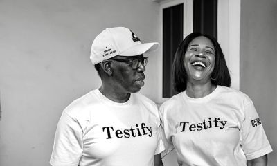 Gov. Ifeanyi Okowa, wife and daughter test negative for COVID-19