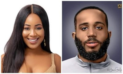 BBNaija 2020: The Reason Why Erica Went Haywire And Fought Kiddwaya Last Night (Video)