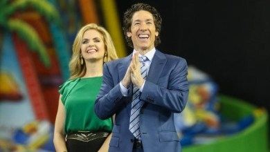 Joel Osteen 16 May 2021 Daily Devotional