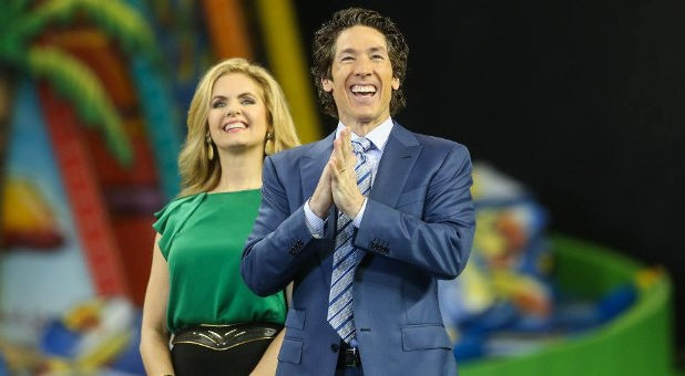 MIGHTY HERO - JOEL OSTEEN 30 APRIL 2021 TODAY DEVOTIONAL