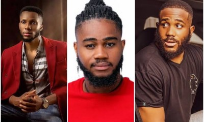 BBNaija 2020: Brighto, Kiddwaya and Praise run down Neo (Video)