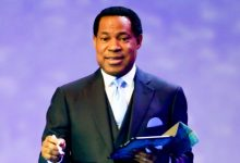 Rhapsody of Realities Devotional 17th April 2021 by Pastor Chris