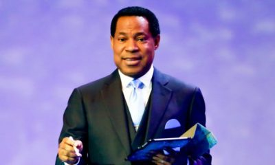 Rhapsody of Realities Message 1st March 2021