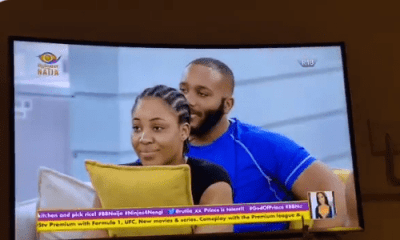 Watch why Erica was issued a STRONG warning, Kiddwaya, a STRIKE (VIDEO)