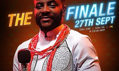 BBNaija 2020 Live Eviction show Day 71: Who wins N85m grand prize