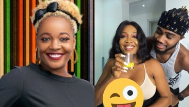 BBNaija 2020: Lucy And Praise's Cozy Photo Sparks Relationship Rumour