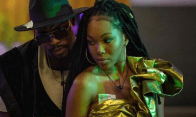 BBNaija 2020: What Neo said about future with Vee