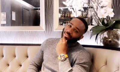 BBNaija 2020: What Kiddwaya said about Laycon gossiping him and the promise he made to him
