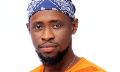BBNaija 2020: TrikyTee evicted from the show