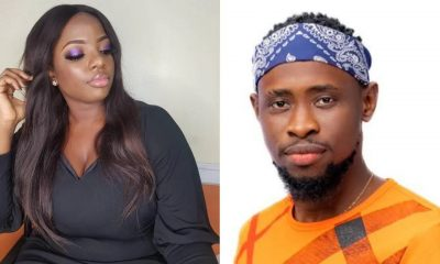 BBNaija 2020: Trikytee blasts Dorathy, says 'You're a sore loser'