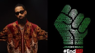 #EndSARS: Phyno reveals that his life and other protesters' have been threatened by Enugu state government