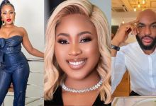 Erica finally gives green light to man who has been shooting his shot at her