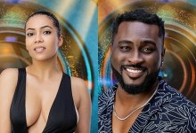 BBNaija 2021: Pere Dares To Get Maria by ALL means (Video)